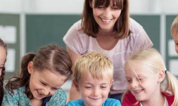 Iskustvo pomoćnice u nastavi – od edukacije do školske klupe