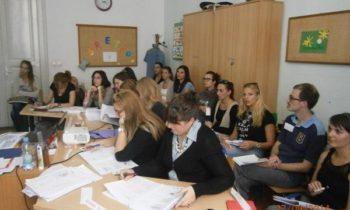 Otvorene prijave za novu grupu programa osposobljavanja za pomoćnika u nastavi