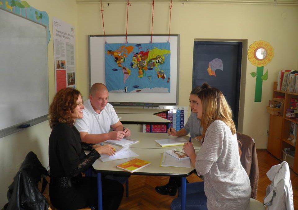 Otvorene su prijave za Uvođenje u rad pomoćnika u nastavi – 20 satnu edukaciju