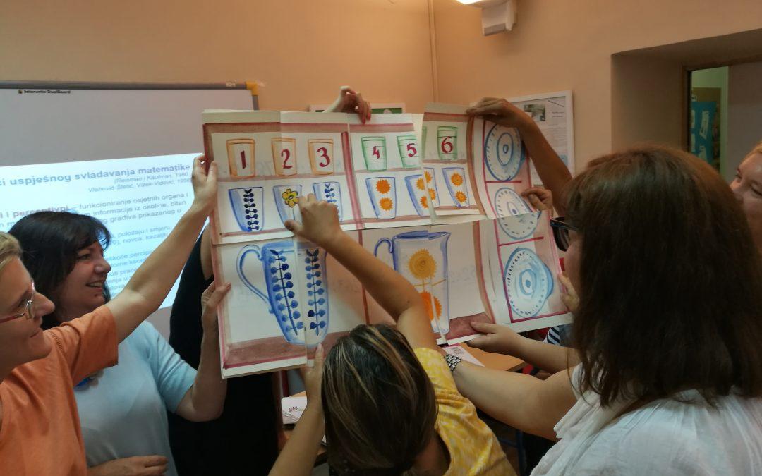 NOVO – online edukacija za pomoćnike u nastavi